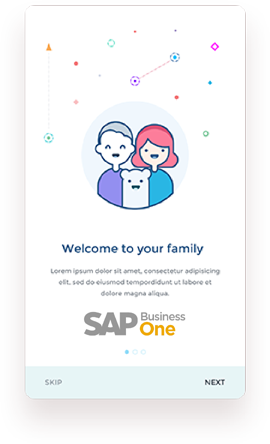 Sahir Projects - SAP Business One Partner
