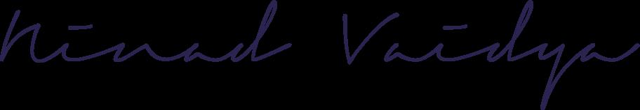 Ninad Vaidya