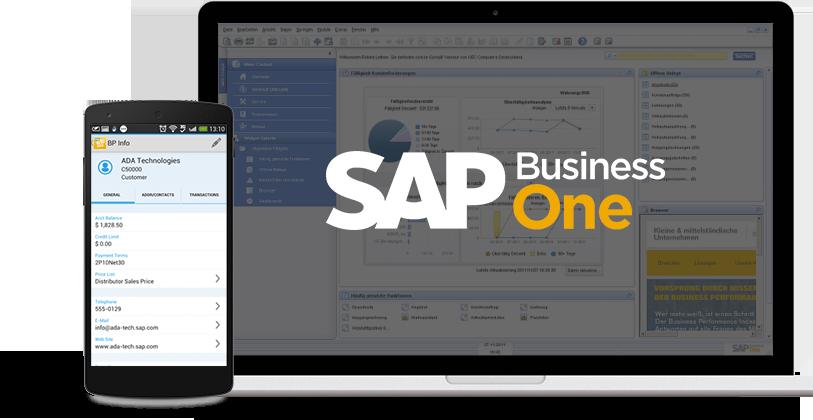 SAP Business One Partner in Vadodara
