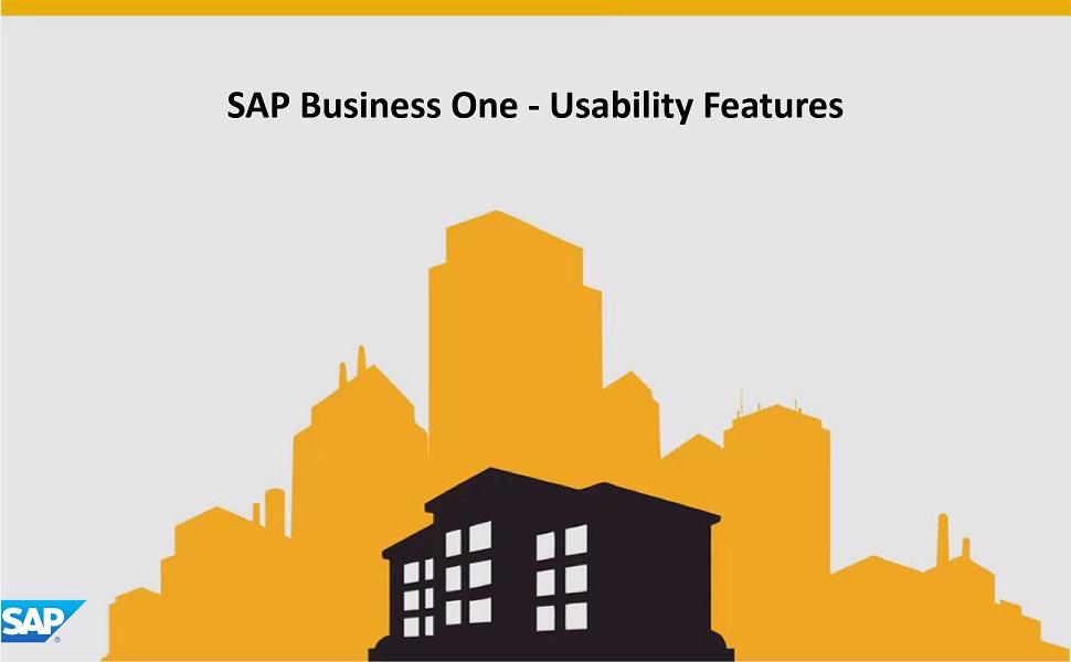 SAP Partners in Vadodara