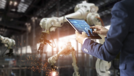 Be Industry 4.0 Ready With SAP Business One