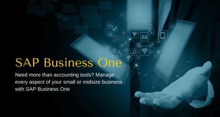 Why SAP Business One is the Perfect ERP solution for SMEs