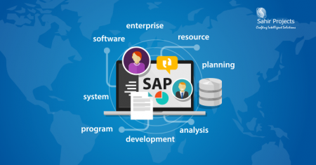 Why Sahir Projects is the best partner for SAP Business One?