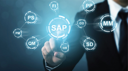 Get 360 Degree View of the Business with SAP Business One ERP
